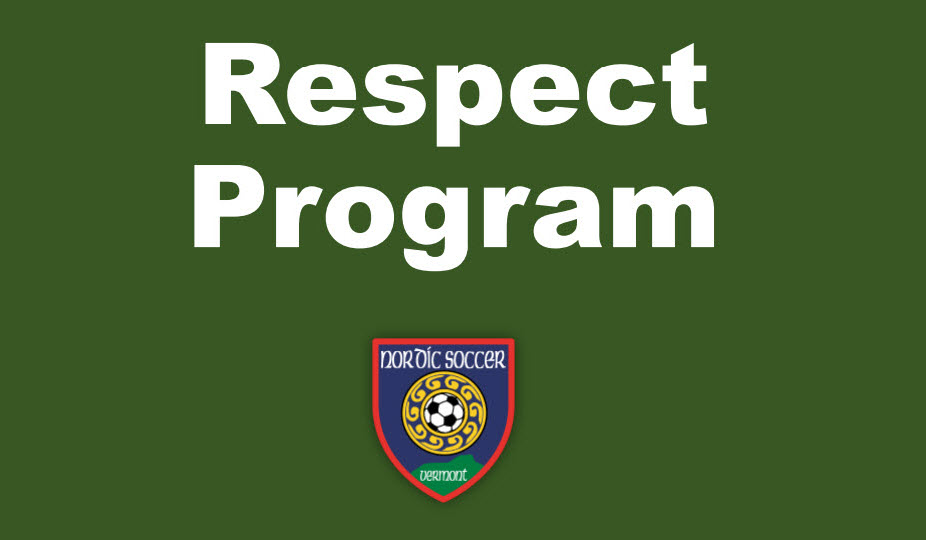 Nordic Soccer Expands Respect Program