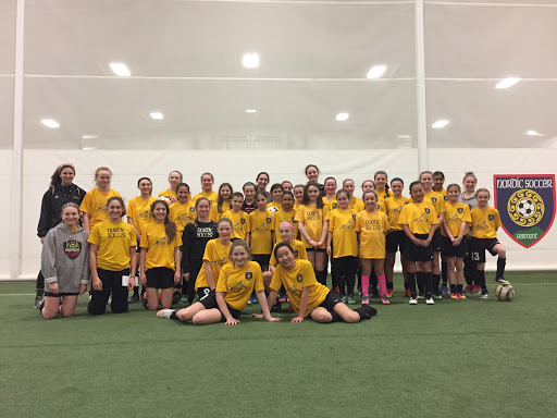 GoNordic Spring Kickoff Program a HUGE Success